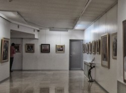 Mustafa Ayaz Vakfı Plastik Sanatlar Müzesi