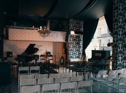Müzik Makinası Stüdyo Sahne