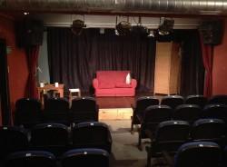 Oda Tiyatrosu