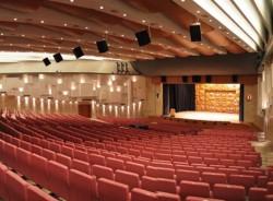 ODTÜ Kültür ve Kongre Merkezi