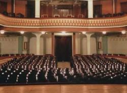 Opera Sahnesi
