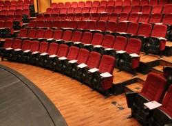 Ordu Belediyesi Karadeniz Tiyatrosu