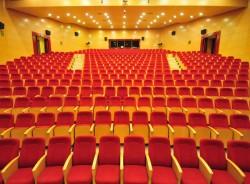 Ordu Kültür Sanat Merkezi Sahnesi