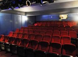 Öykü Sahne - Tiyatro Açıkça
