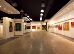 Park Dedeman Gallery by RC