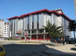 İsmail Kahraman Kültür Merkezi