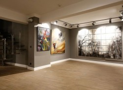 Russo Art Gallery İstanbul