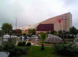 Samsun Atatürk Kültür Merkezi