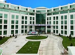 Sarıyer Belediyesi Yeni Hizmet Binası