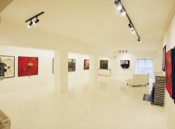 Galeri Siyah Beyaz