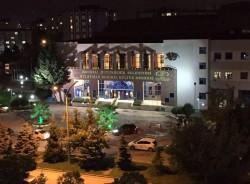 Süleyman Demirel Kültür Merkezi