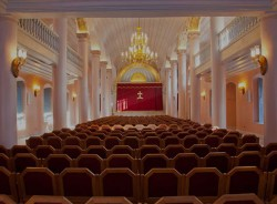 Surp Vortvots Vorodman Kilisesi