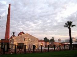 Tarihi Havagazı Fabrikası Kültür Merkezi
