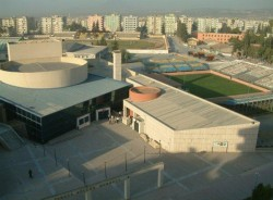 Tarsus 75. Yıl Kültür Merkezi
