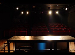 Tiyatro 1112 Garaj