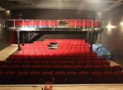 Tiyatro Seyirlik