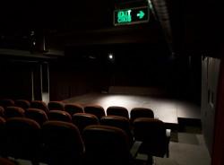 Tiyatro Teras