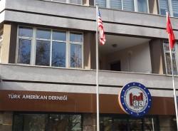 Türk-Amerikan Derneği Ankara