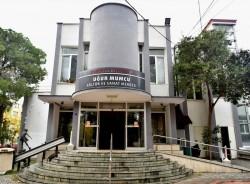 Uğur Mumcu Kültür ve Sanat Merkezi