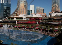 Watergarden Performans Merkezi