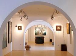 Yıldız Kenter Sanat Galerisi