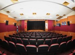 Zübeyde Ana Kültür ve Sanat Merkezi