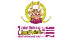 2. Ankara Uluslararası Komedi Festivali'ne Geri Sayım