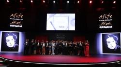2018 Afife Tiyatro Ödülleri Sahiplerini Buldu