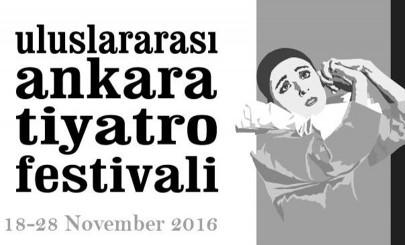 21. Uluslararası Ankara Tiyatro Festivali