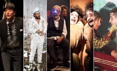 21. Yapı Kredi Afife Tiyatro Ödülleri Adayları Açıklandı