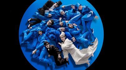 23. İstanbul Tiyatro Festivali'ne Geri Sayım