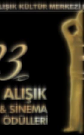 23. Sadri Alışık Tiyatro Ödülleri İçin Adaylar Açıklandı