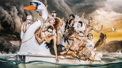 """""""24. İstanbul Tiyatro Festivali"""" Bu Yıl Her Yere Ulaşıyor"""