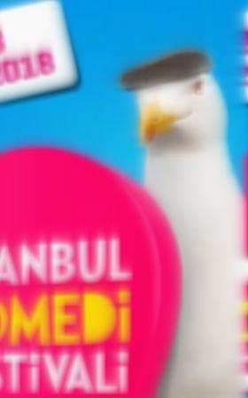 3. İstanbul Komedi Festivali Başlıyor