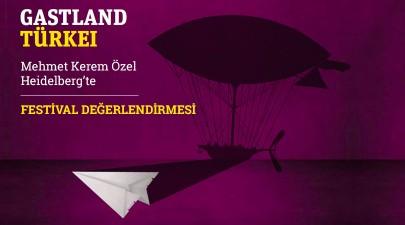 """35. Heidelberger Stückemarkt Tiyatro Festivali'ndeki """"Konuk Ülke: Türkiye"""" Değerlendirmesi"""
