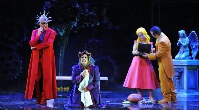8. Uluslararası İstanbul Opera Festivali Başlıyor