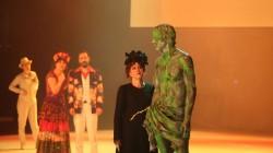 Adana 3. Şehir Tiyatroları Buluşması Başlıyor