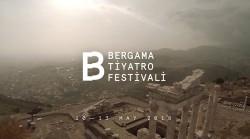 Bergama Tiyatro Festivali'ne Hazır Mıyız?
