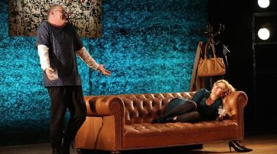 Enka Kültür Sanat Tiyatro Buluşmaları'nda 30. Yıl