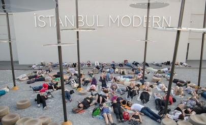 İstanbul Modern Salı Günleri Gençlere Ücretsiz!