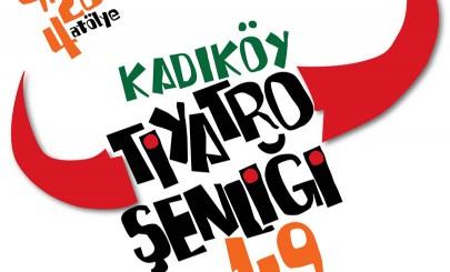 Kadıköy Tiyatro Şenliği'ne Geri Sayım