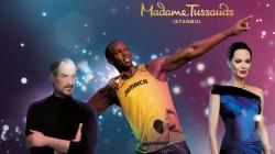 Madame Tussauds İstanbul Açılıyor!