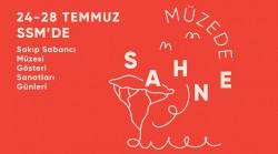MÜZEDE SAHNE: Sakıp Sabancı Müzesi'nde Gösteri Sanatları Günleri Başlıyor