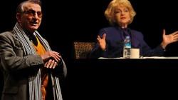Ustalarla Eğitim Fırsatı: Sahne Tozu Tiyatrosu İstanbul