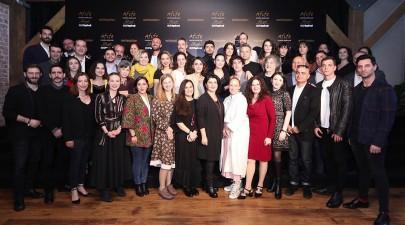 Yapı Kredi Afife Tiyatro Ödülleri 2019 Adayları