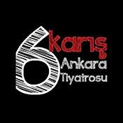 6 Karış Ankara Tiyatrosu