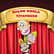 Balon Kukla Tiyatrosu