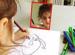 Çocuğun Gözünden Sanat
