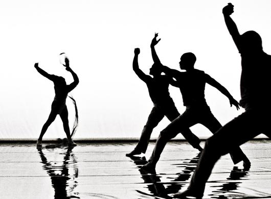 Performans Sanatçılarında Eklem Hareket Becerisi